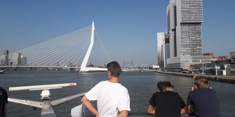 'Werkweek' Rotterdam