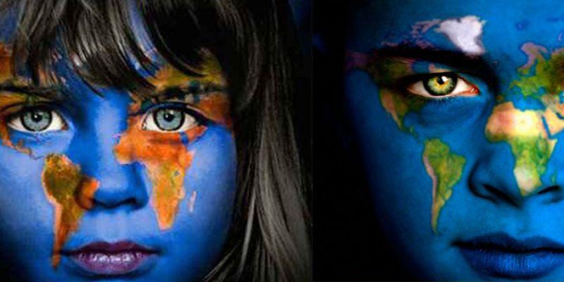 Leerlingen tvwo ontvangen Global Perspectives certificaat