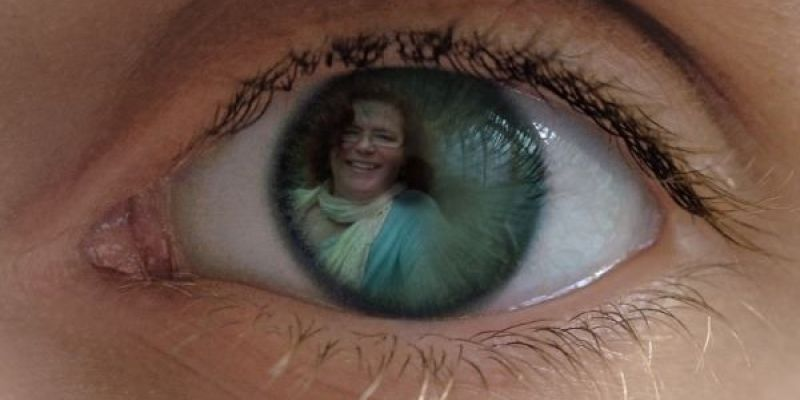 """""""Door de ogen van een ander"""""""