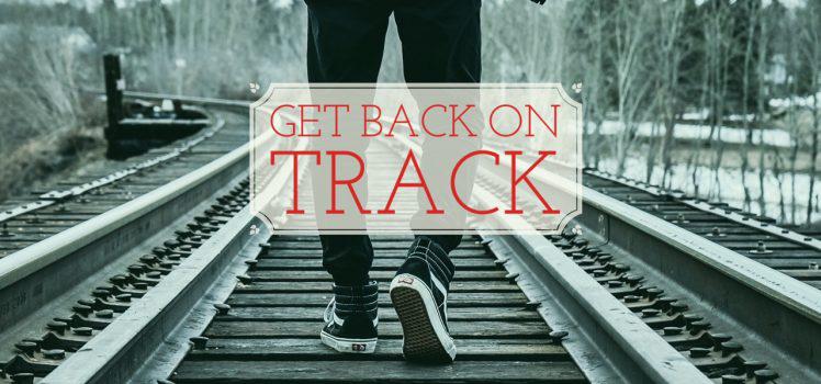 Back on Track TL-2 van start