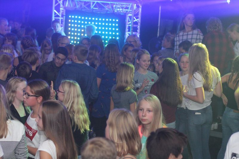 Schoolfeest lj. 1-2 14 sept.